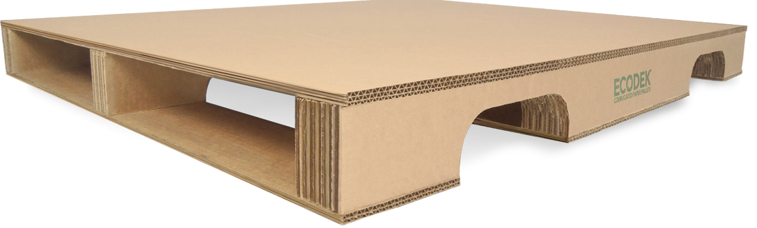 Corrugated Pallets Greenlabel Packaging